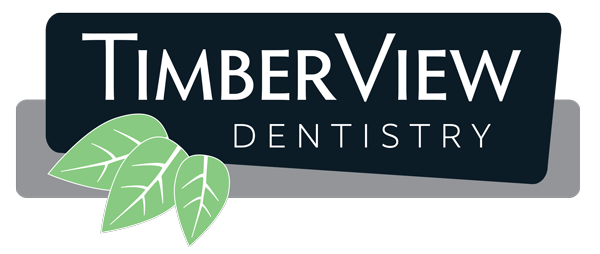 Timberview Dentistry Logo