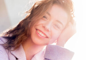 Cosmetic dentistry for a happier you