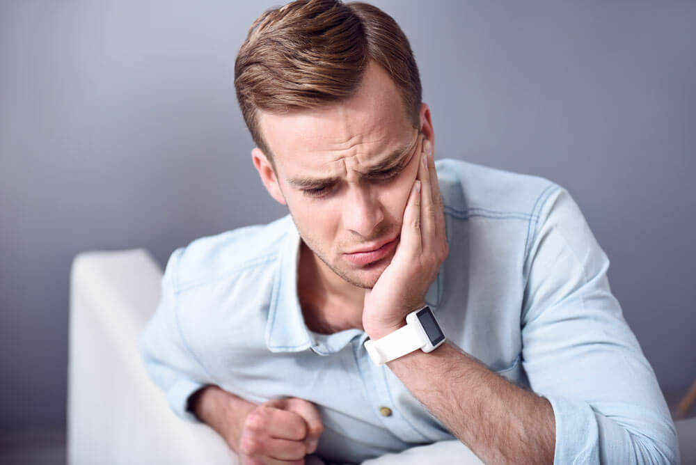 SURGERY NOT THE ONLY ANSWER FOR TEMPOROMANDIBULAR JOINT DISORDER