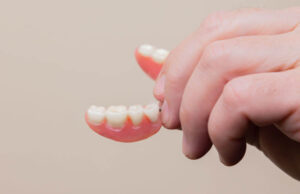 Have you been avoiding denture reline?