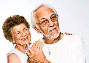 How oral health affects baby boomers
